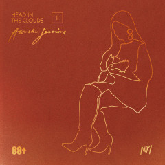 NIKI Acoustic Sessions: Head In The Clouds II - NIKI, 88rising