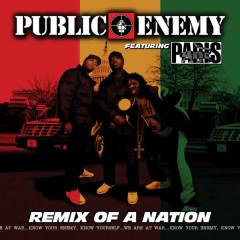 Remix of a Nation - Public Enemy, Paris
