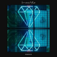 Breathe (Remixes) - Mako