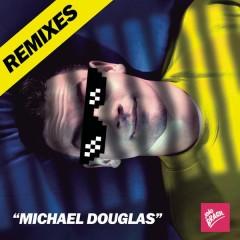 Michael Douglas (Remixes) - João Brasil