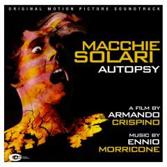 Macchie solari - Ennio Morricone, Edda Dell'Orso