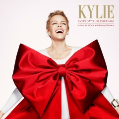 Every Day's Like Christmas (A Stock Aitken Waterman Remix) - Kylie Minogue