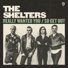 Really Wanted You / So Get Out (Single)