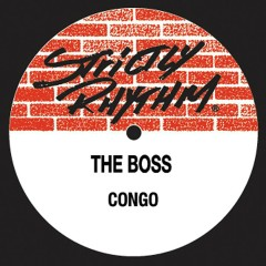Congo - The Boss