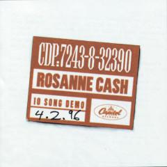 10 Song Demo - Rosanne Cash