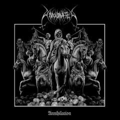 Annihilation EP - Unanimated