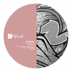 Initial EP - Alisha