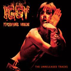 Psychophonic Medicine (The Unreleased Tracks) - Iggy Pop