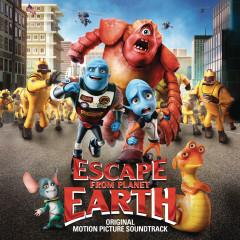 Escape from Planet Earth - Original Motion Picture Soundtrack