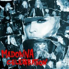 Celebration (Int'l DMD Maxi) - Madonna