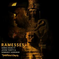 Ramesses - Gensu Dean