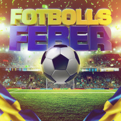Fotbollsfeber - Various Artists