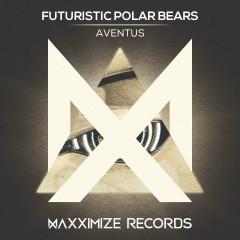 Aventus - Futuristic Polar Bears