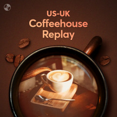 Coffeehouse Replay - Various Artists
