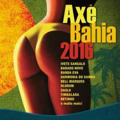Axé Bahia 2016
