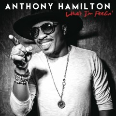 Save Me - Anthony Hamilton