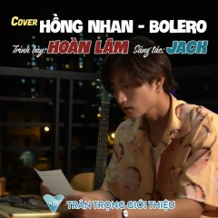 Hồng Nhan – Bolero (Single)