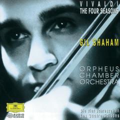 Vivaldi: Le quattro stagioni - Gil Shaham, Orpheus Chamber Orchestra