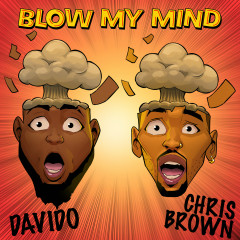 Blow My Mind - Davido, Chris Brown