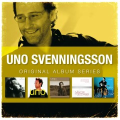 Original Album Series - Uno Svenningsson