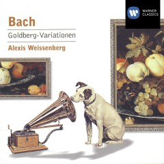 Bach : Goldberg Variations - Alexis Weissenberg