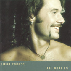 Tal Cual Es - Diego Torres