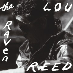 The Raven (Standard Package - 1 CD) - Lou Reed