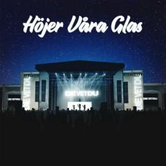 Höjer Våra Glas (Single)