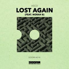 Lost Again (feat. Norah B) - Asco, Norah B
