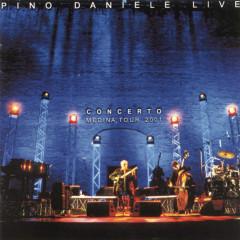 Concerto - Pino Daniele