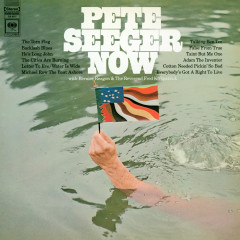 Pete Seeger Now (Live) - Pete Seeger