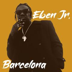 Barcelona - Eben Jr.