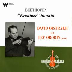 Beethoven: Violin Sonata No. 9, Op. 47