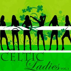Celtic Ladies, Vol. 1 - Various Artists