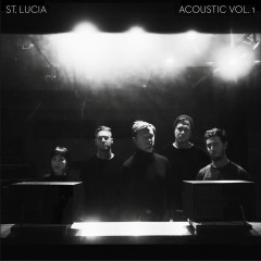 Acoustic Vol. 1 - St. Lucia