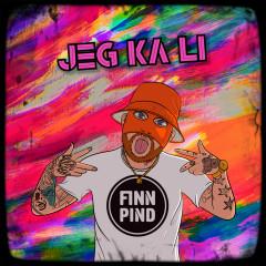 JEG KA LI - Finn Pind