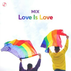 Love Is Love - Various Artists