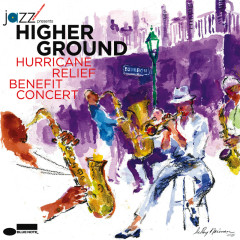 Higher Ground (Live) - Various Artists