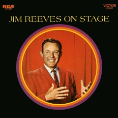 Jim Reeves on Stage (Live)