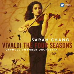 Vivaldi: The Four Seasons. - Sarah Chang