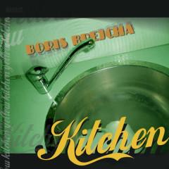 Yellow Kitchen E.P. - Boris Brejcha
