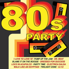 80's Party - Various Artists