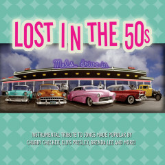 Lost In The Fifties - Chris McDonald
