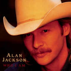 Who I Am Bonus Track - Alan Jackson