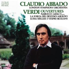 Verdi: Overture ((Remastered)) - Claudio Abbado