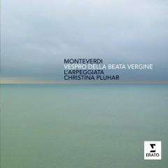 Monteverdi : Vespro della Beata Vergine - 1610 - Christina Pluhar