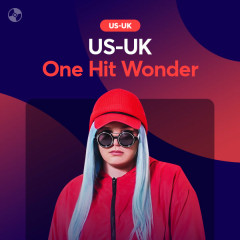 US-UK One Hit Wonder - Various Artists