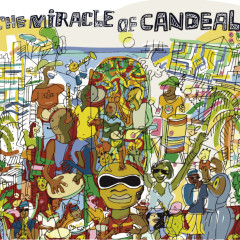 El Milagro de Candeal - Various Artists