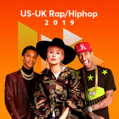 US-UK Nhạc Rap/Hiphop Nổi Bật 2019
