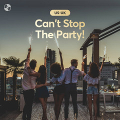 Can't Stop The Party!